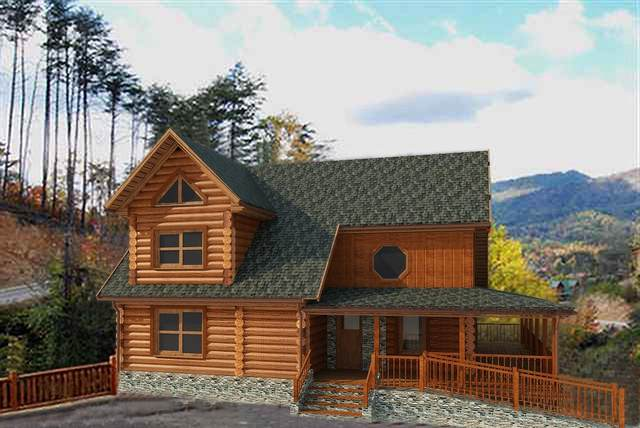Lot 113 Bear Haven Way, Sevierville, TN 37862 (#1122726) :: Shannon Foster Boline Group