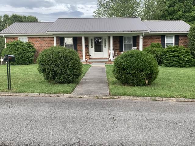 300 E Donaldson Drive, Morristown, TN 37814 (#1122730) :: Venture Real Estate Services, Inc.