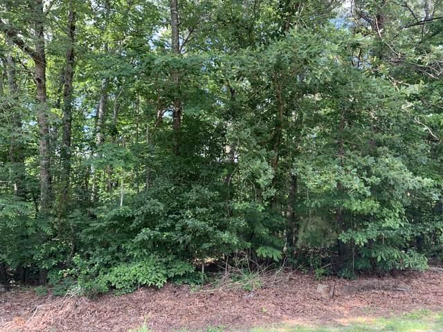 124 Ivy Lane, Crossville, TN 38558 (#1122736) :: Catrina Foster Group