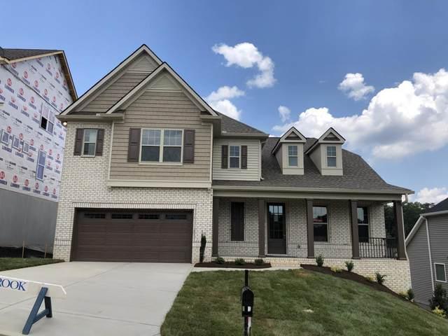 524 Vivian Lee Lane, Knoxville, TN 37922 (#1122739) :: Exit Real Estate Professionals Network