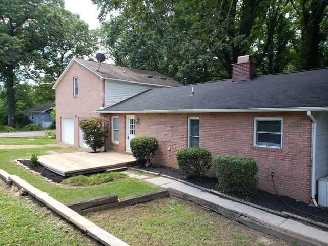 464 East Drive, Oak Ridge, TN 37830 (#1122753) :: Billy Houston Group