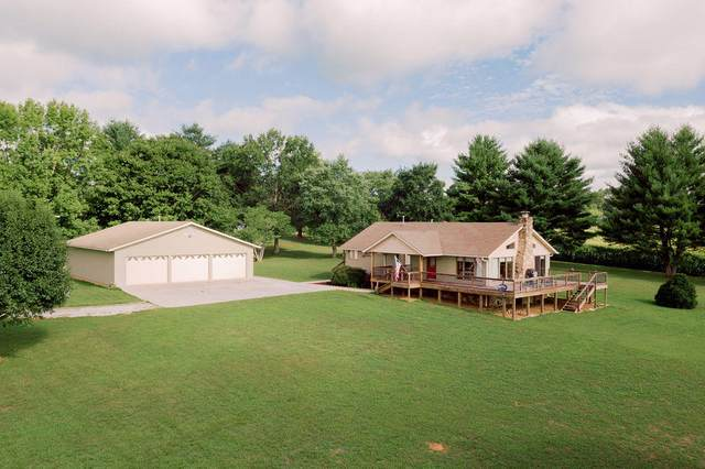 359 County Road 554, Athens, TN 37303 (#1122757) :: Tennessee Elite Realty