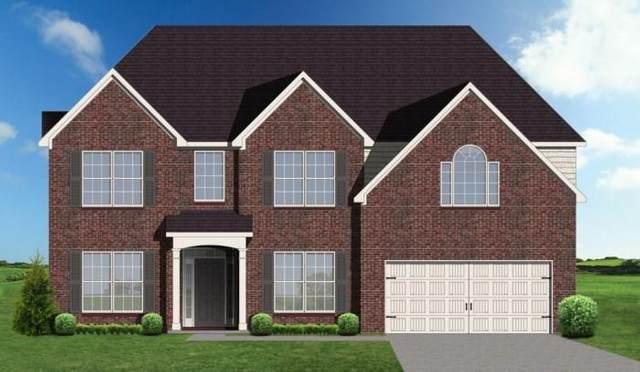 Kangaroo Blvd, Knoxville, TN 37932 (#1122766) :: Tennessee Elite Realty