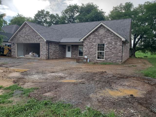 1921 Andy Lane, Maryville, TN 37803 (#1122768) :: Billy Houston Group