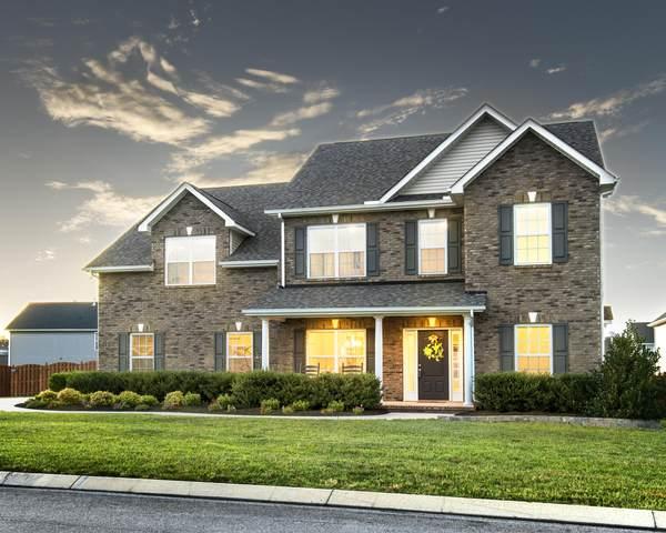 1106 Meadowmist Lane, Maryville, TN 37804 (#1122771) :: Billy Houston Group