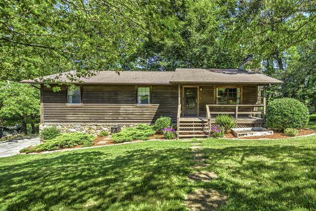 3915 Hillbrook Drive, Knoxville, TN 37931 (#1122778) :: Exit Real Estate Professionals Network