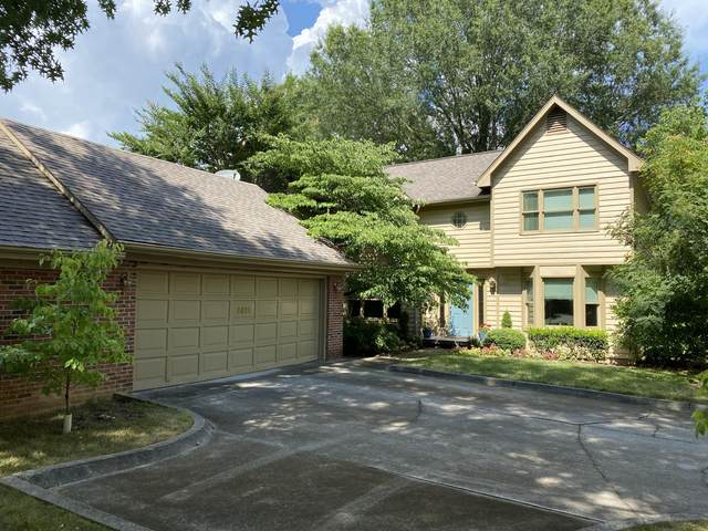 8923 Wesley Place, Knoxville, TN 37922 (#1122787) :: Shannon Foster Boline Group