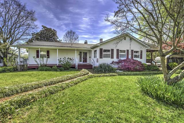 113 E Pasadena Rd, Oak Ridge, TN 37830 (#1122792) :: Shannon Foster Boline Group