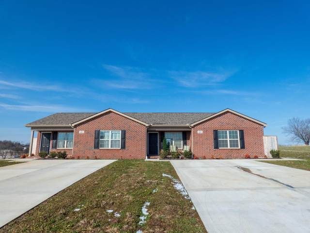 547 N Knob Creek Rd, Seymour, TN 37865 (#1122797) :: The Terrell Team