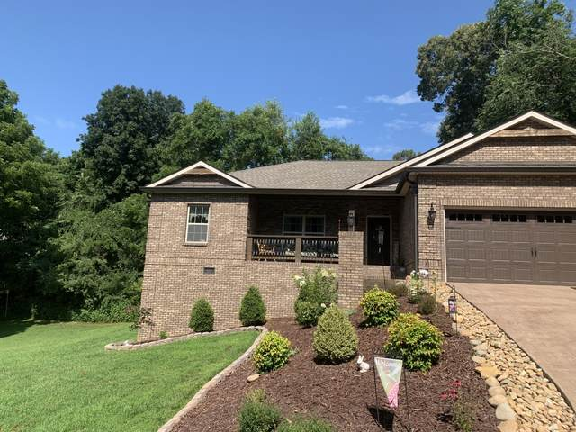 312 Ootsima Lane, Loudon, TN 37774 (#1122799) :: Billy Houston Group