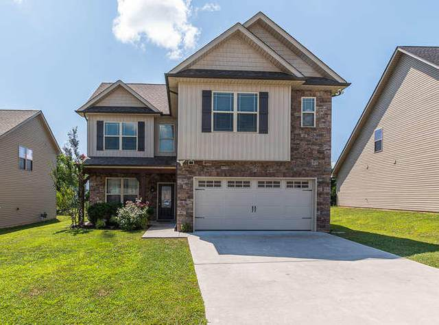 9012 Carnegie Way, Knoxville, TN 37922 (#1122803) :: Realty Executives