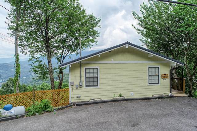2050 Luzerne Drive, Gatlinburg, TN 37738 (#1122804) :: The Cook Team