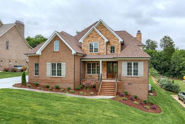 556 Stone Villa Lane, Knoxville, TN 37934 (#1122813) :: Billy Houston Group