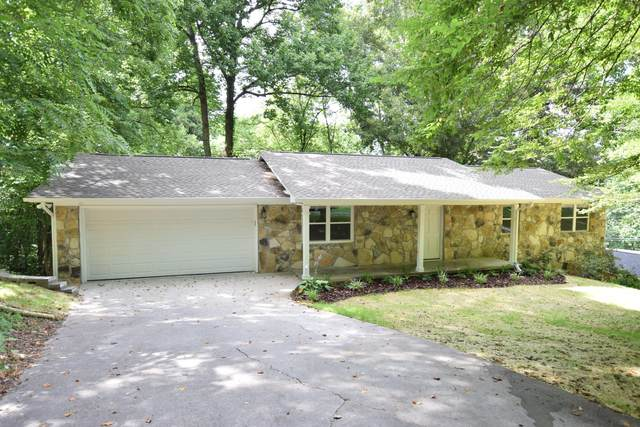 3333 Gumstand Drive, Powell, TN 37849 (#1122816) :: Realty Executives