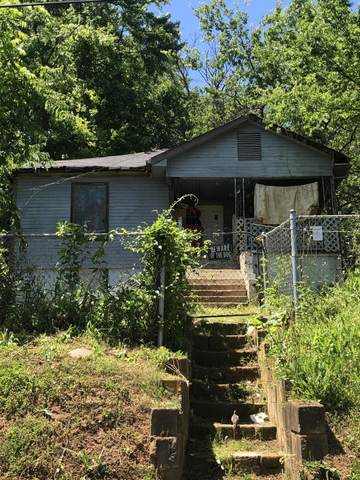 1507 Virginia Ave, Knoxville, TN 37921 (#1122829) :: Billy Houston Group
