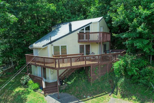 1520 Zurich Rd, Gatlinburg, TN 37738 (#1122830) :: Billy Houston Group