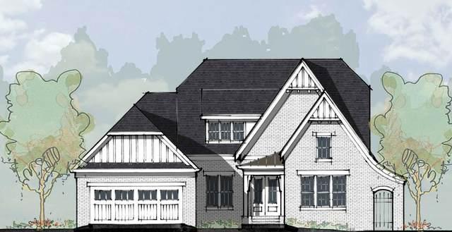 113 Chestnut Ridge Court, Fairfield Glade, TN 38558 (#1122833) :: Billy Houston Group