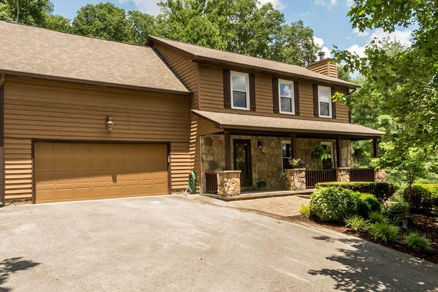 6817 Lindal Rd, Knoxville, TN 37931 (#1122834) :: Venture Real Estate Services, Inc.