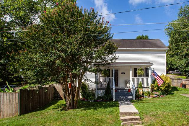700 W 3rd Ave, Lenoir City, TN 37771 (#1122852) :: Billy Houston Group