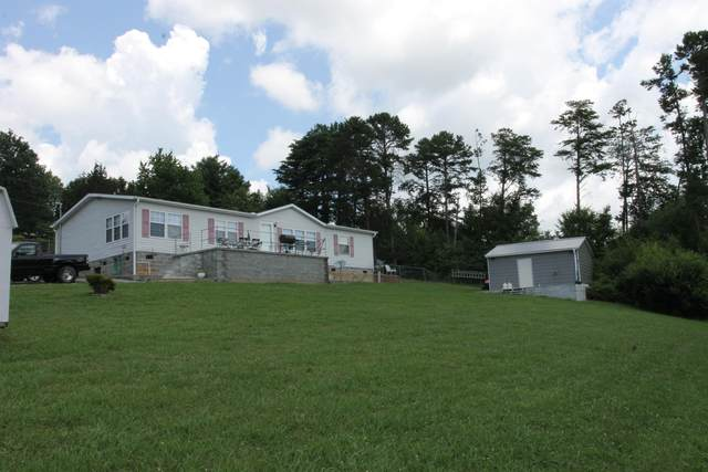 516 Temple Rd, Seymour, TN 37865 (#1122870) :: Billy Houston Group
