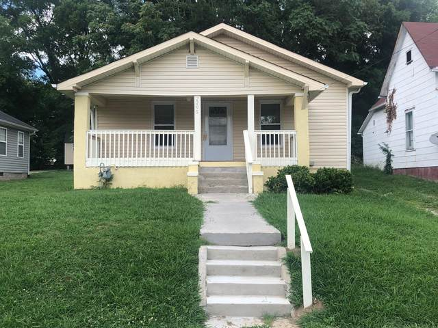 2205 Mccalla Ave, Knoxville, TN 37915 (#1122872) :: Billy Houston Group