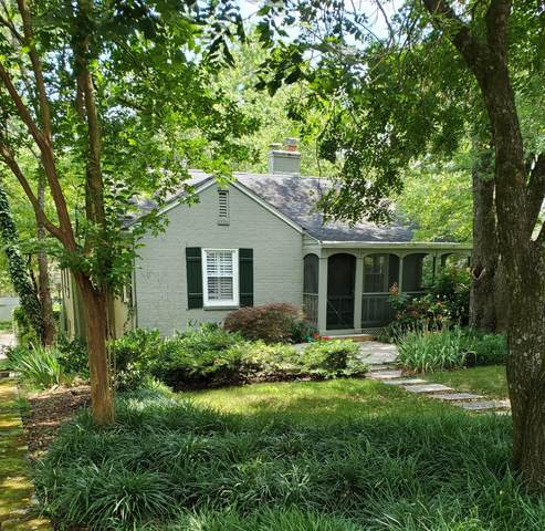 3848 Sequoyah Ave, Knoxville, TN 37919 (#1122887) :: Venture Real Estate Services, Inc.