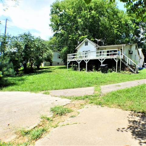 2001 Ridgecrest Drive, Knoxville, TN 37918 (#1122898) :: Billy Houston Group