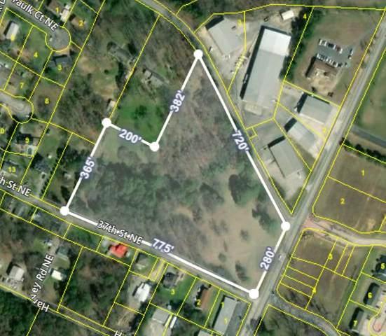 0 NE Blythe Ferry Rd, Cleveland, TN 37312 (#1122913) :: Billy Houston Group