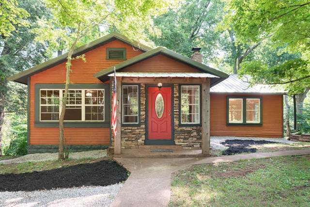 420 E Red Bud Rd, Knoxville, TN 37920 (#1122933) :: Realty Executives