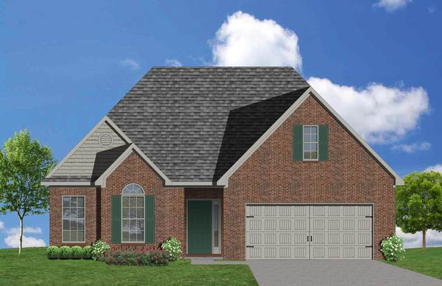 1609 Ridge Climber Rd, Knoxville, TN 37922 (#1122940) :: Venture Real Estate Services, Inc.