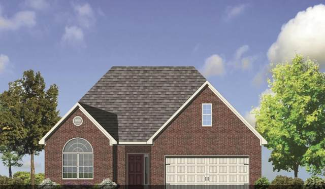 4867 Masters Drive, Maryville, TN 37801 (#1122958) :: Shannon Foster Boline Group
