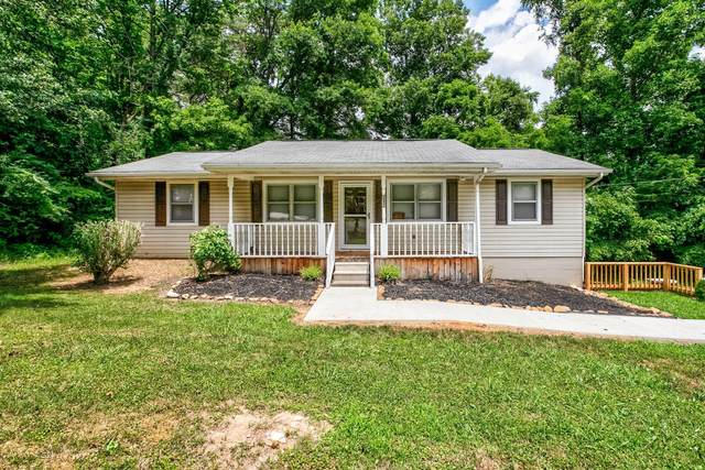 609 Island Ford Rd, Rocky Top, TN 37769 (#1122972) :: Billy Houston Group