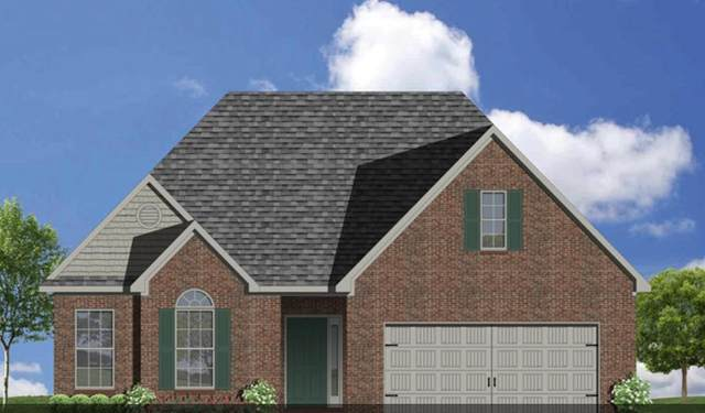 12660 Rocky Slope Lane, Knoxville, TN 37922 (#1122987) :: The Sands Group