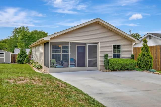 856 Gilbert St, Alcoa, TN 37701 (#1123012) :: Shannon Foster Boline Group