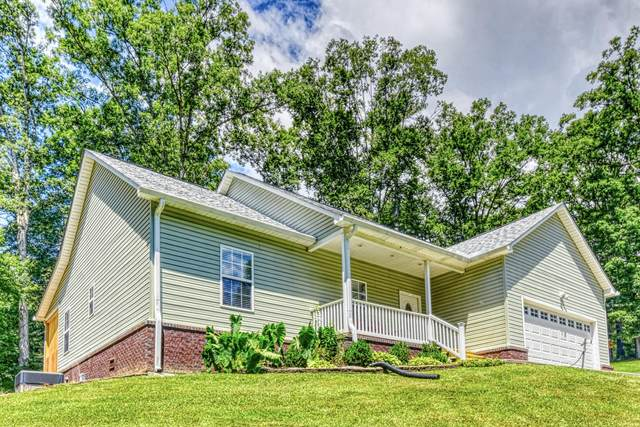 491 England Drive, Oliver Springs, TN 37840 (#1123015) :: Billy Houston Group