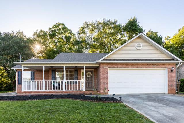 4037 Gumwood Lane, Knoxville, TN 37921 (#1123026) :: Shannon Foster Boline Group