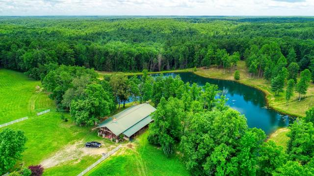 3276 Leatherwood Ford Rd, Jamestown, TN 38556 (#1123058) :: Shannon Foster Boline Group
