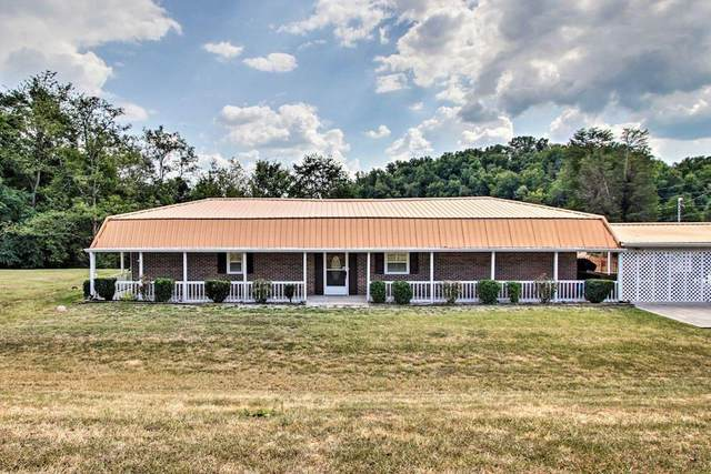 1803 Mulberry Way, Dandridge, TN 37725 (#1123091) :: The Sands Group