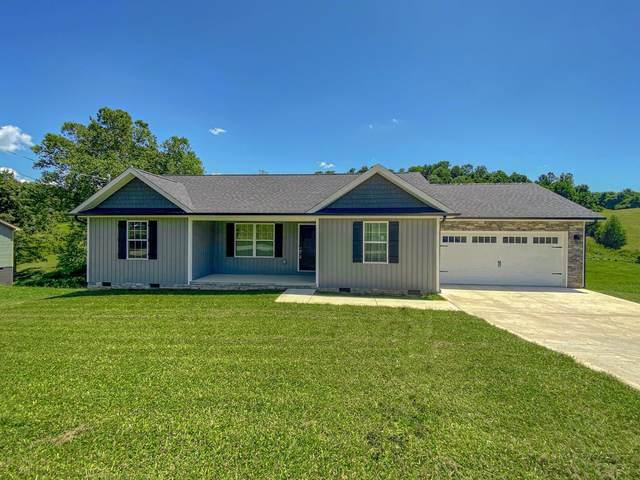 402 Hubbs Grove Rd, Maynardville, TN 37807 (#1123101) :: Billy Houston Group