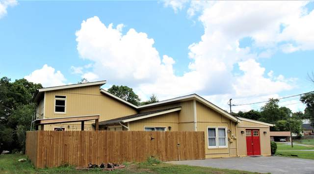 1219 Wilson Rd, Sevierville, TN 37862 (#1123105) :: Realty Executives