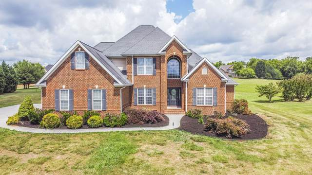 107 Clover Hill Drive, Sweetwater, TN 37874 (#1123114) :: Realty Executives