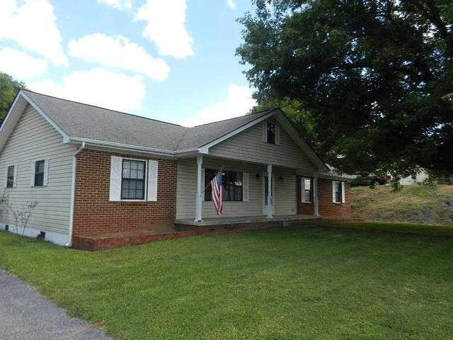 105 N Hewitt Ave, Rockwood, TN 37854 (#1123138) :: Shannon Foster Boline Group