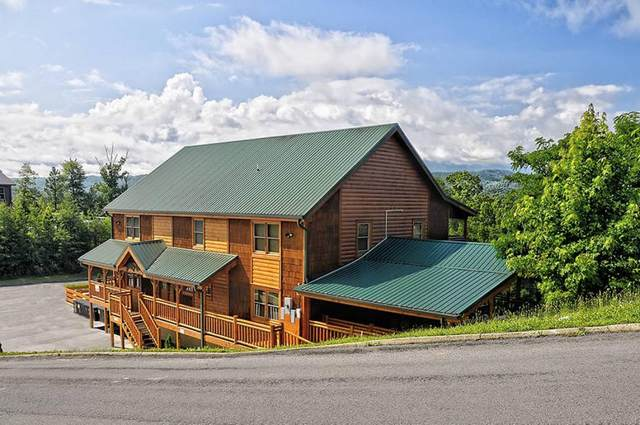 1935 Blackthorn Tr, Sevierville, TN 37862 (#1123157) :: Venture Real Estate Services, Inc.
