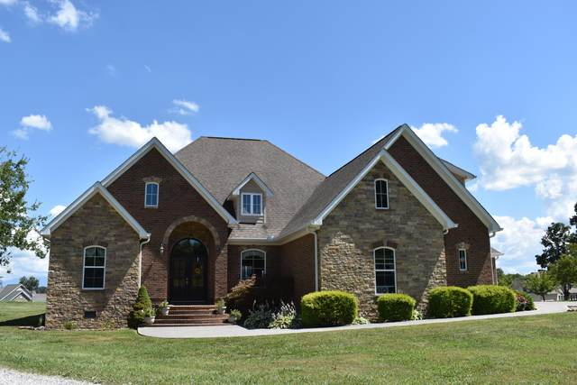 1631 Parton Circle, Seymour, TN 37865 (#1123166) :: The Terrell Team