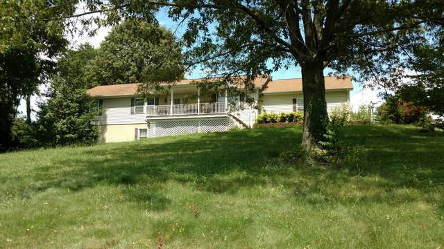 2066 Mullins Rd, Russellville, TN 37860 (#1123184) :: Venture Real Estate Services, Inc.