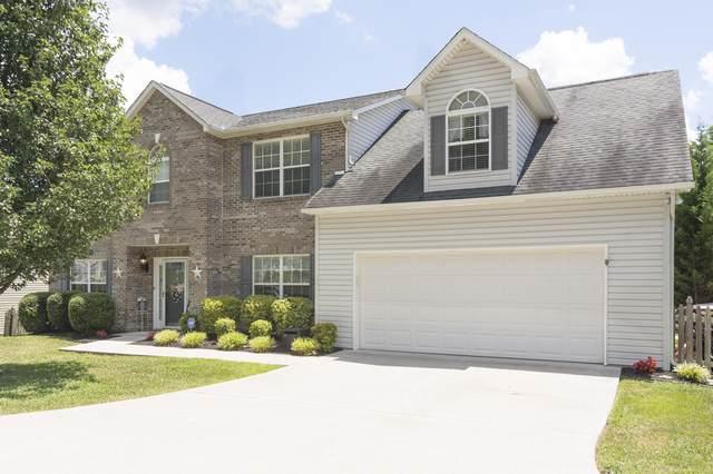 8642 Abraham Lane, Knoxville, TN 37931 (#1123202) :: Venture Real Estate Services, Inc.