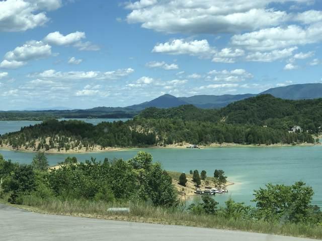Emerald Pointe Blvd, Dandridge, TN 37725 (#1123216) :: Billy Houston Group