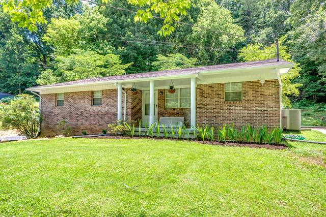 4502 Holbert Drive, Knoxville, TN 37938 (#1123220) :: Venture Real Estate Services, Inc.