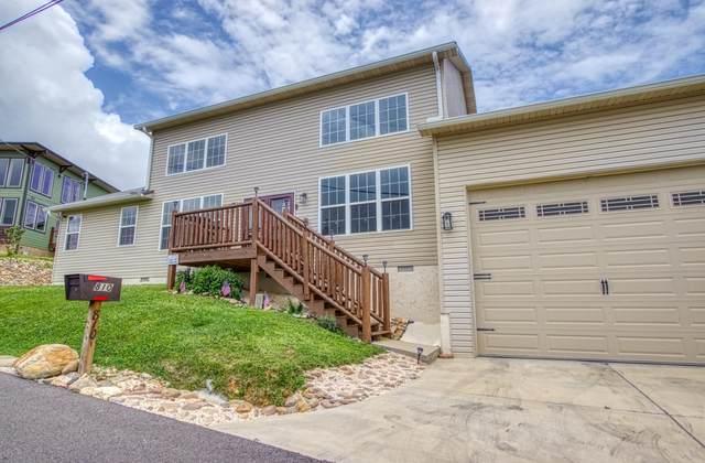 810 Oakley Way, Gatlinburg, TN 37738 (#1123240) :: Venture Real Estate Services, Inc.