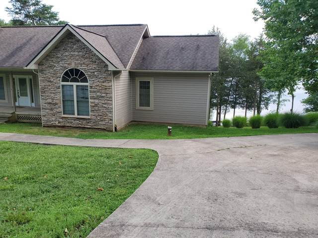 1636 Sequoyah Drive, Mooresburg, TN 37811 (#1123241) :: Venture Real Estate Services, Inc.